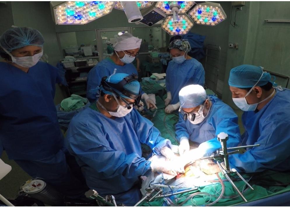Essalud - EsSalud lanza campaña Vivir de amor para promover donación de órganos que salvan vidas