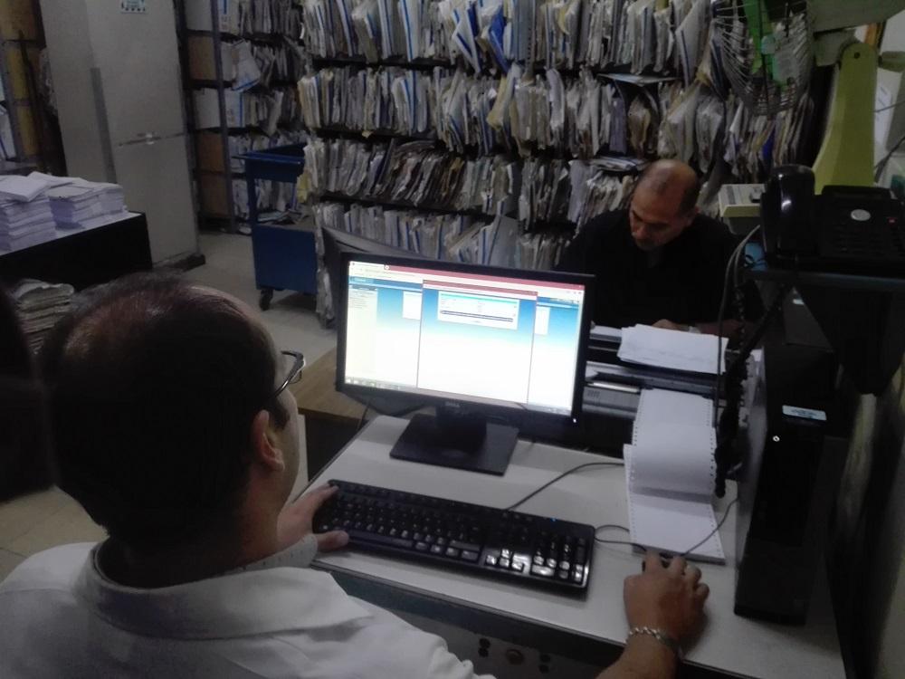 Essalud - EsSalud Arequipa ahorró S/ 100,000 con digitalización de historias clínicas