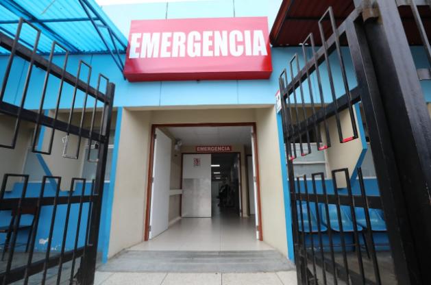 Essalud - EsSalud renueva servicio de emergencia que beneficiará a más de 700 mil asegurados de Trujillo