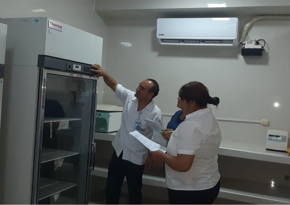 EsSalud Lambayeque: Hospital de Ferreñafe cumple con normativa para inscribir Banco de Sangre