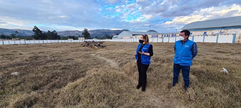 Essalud - EsSalud iniciará el proceso de licitación pública para la construcción del nuevo hospital de Cajamarca