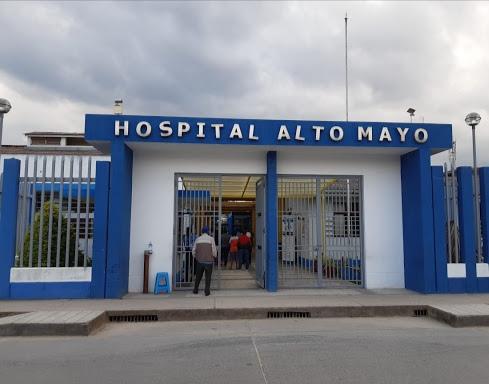 Essalud - Médicos de EsSalud Moyobamba salvan la vida a menor de un año tras complicada intervención quirúrgica