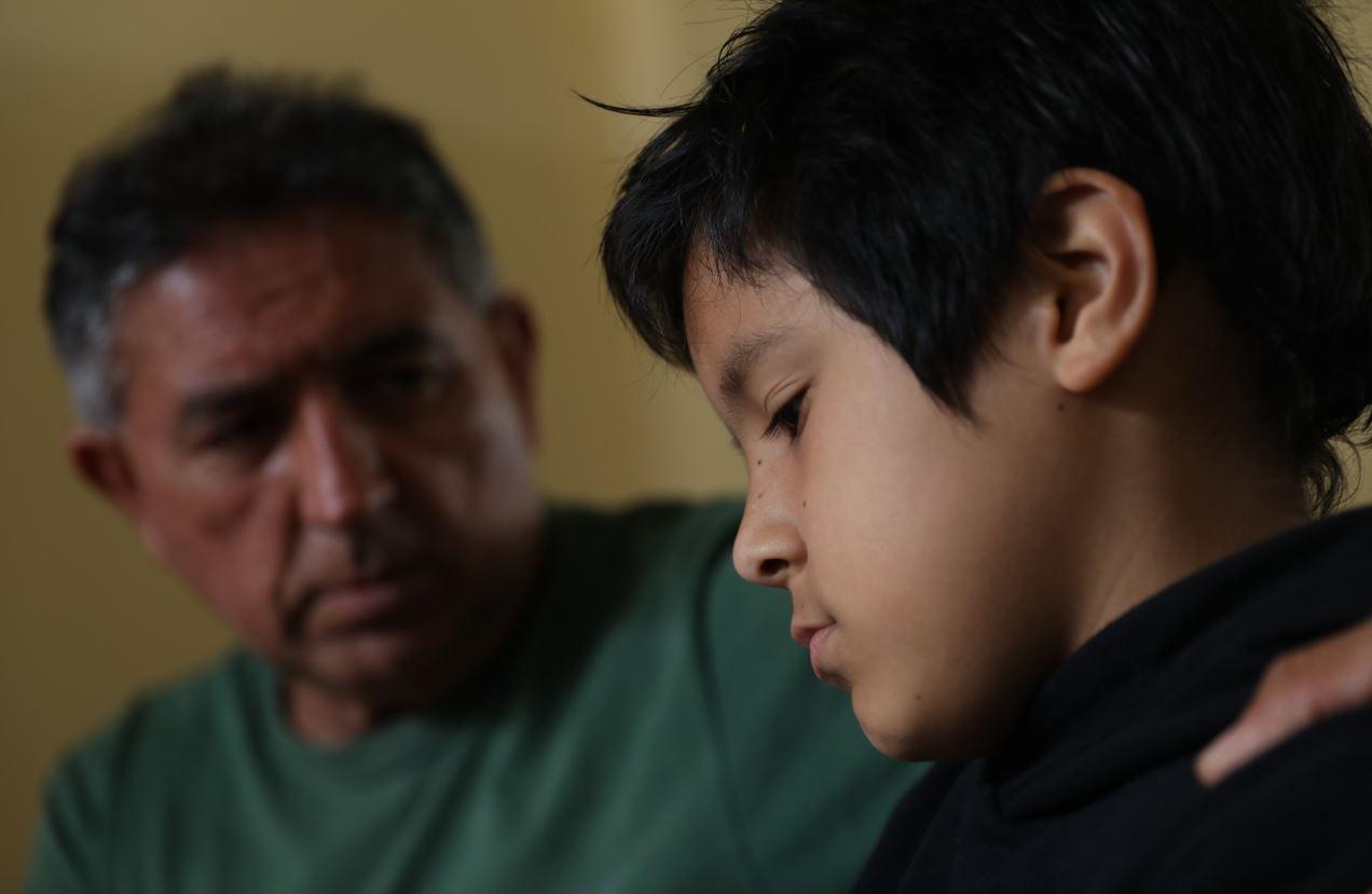 Inadecuado soporte del duelo podría generar en niños y adolescentes problemas de conducta y depresión