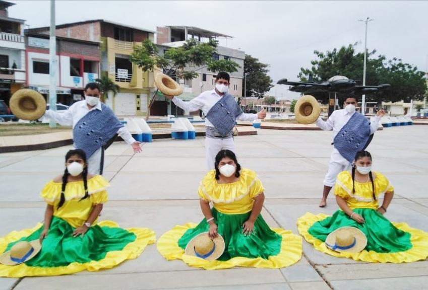 Essalud - Personas con discapacidad de EsSalud Tumbes participan en concurso virtual de talento