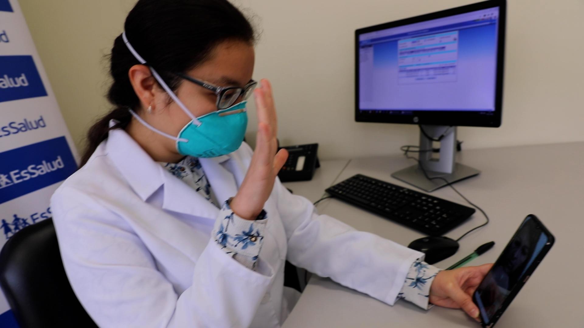 Servicio de Reumatología del Hospital Almenara de EsSalud es reconocido como Centro de Excelencia a nivel Latinoamericano