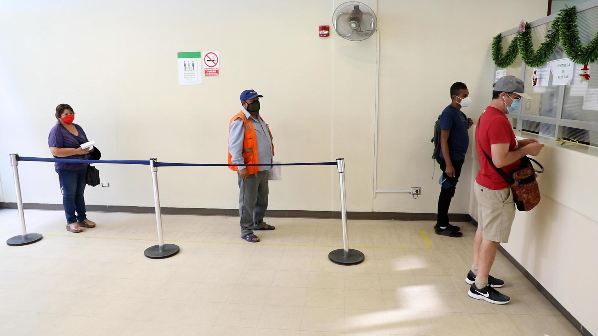 EsSalud reforzará campaña de orientación para el cumplimiento de los protocolos de atención por consulta externa y Covid-19 en sus hospitales