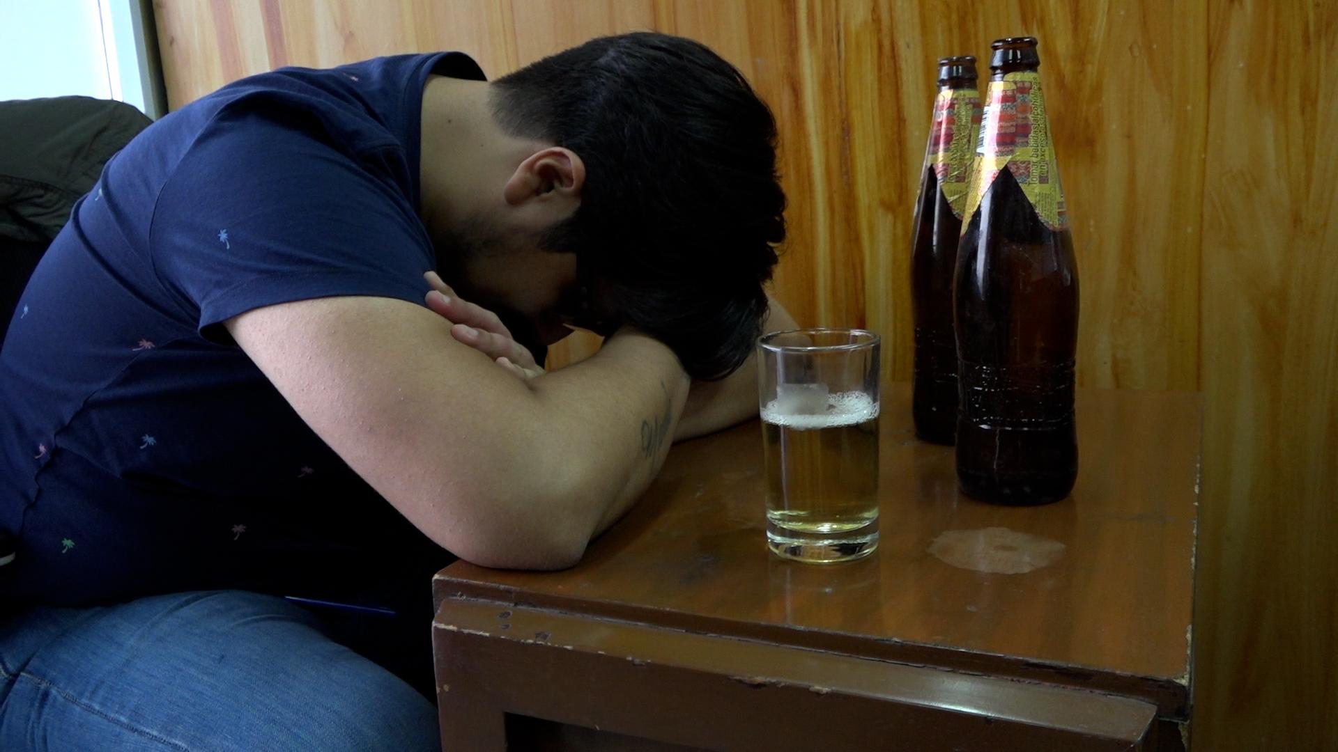 EsSalud advierte sobre los peligros de la intoxicación alcohólica durante las fiestas de fin de año