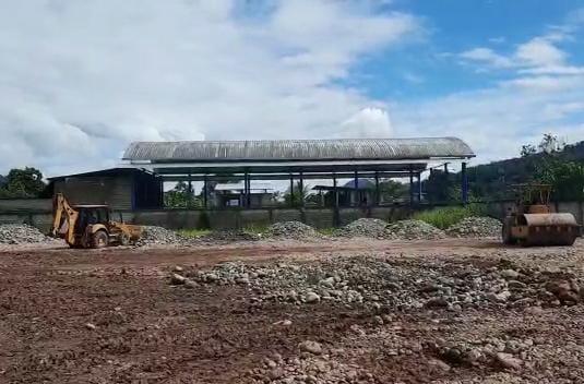 Essalud - EsSalud Huánuco contará con planta de oxígeno en Tingo María que funcionará en los próximos días para pacientes Covid-19