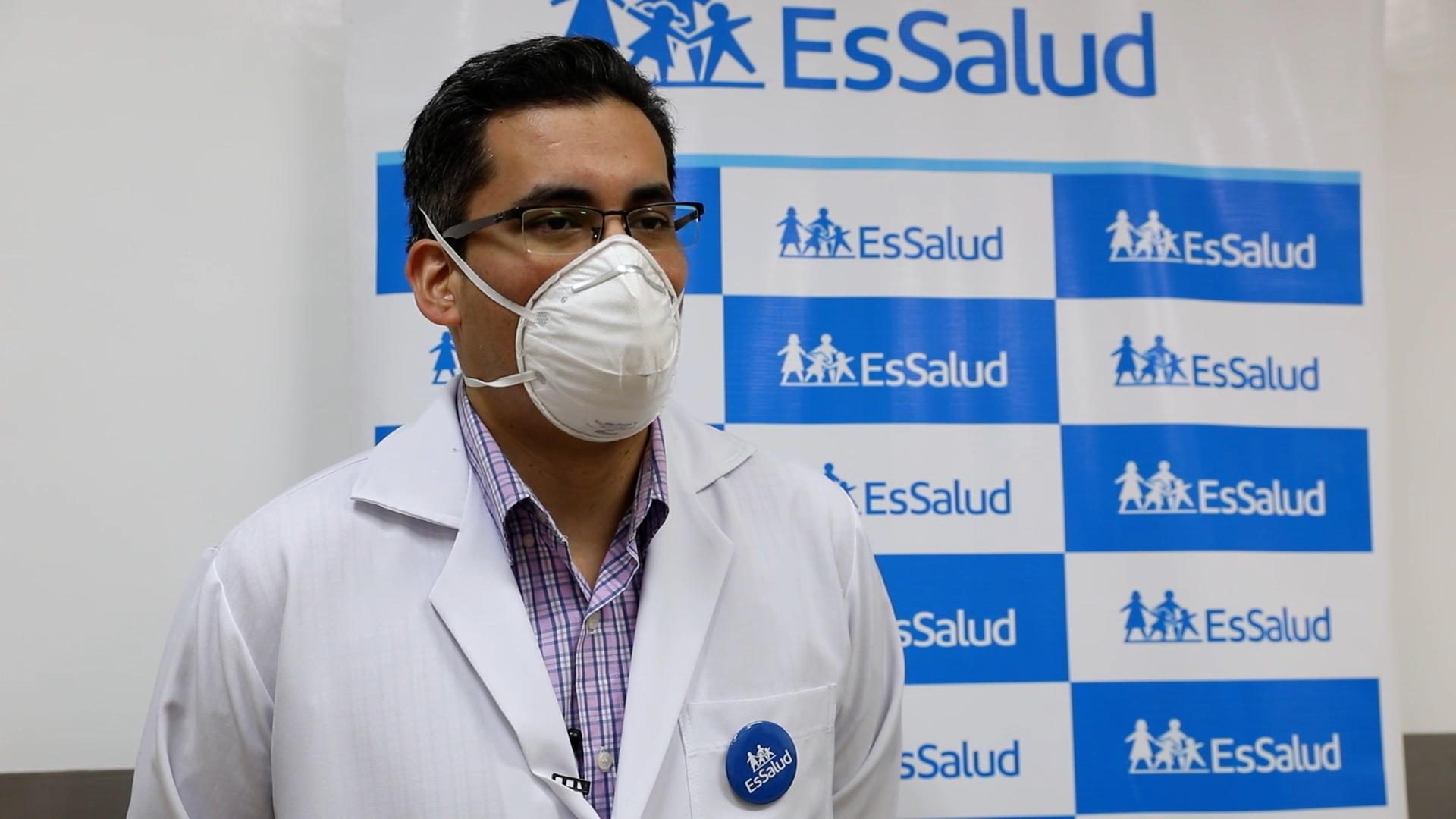 Hospital Almenara utiliza Embolización por vía radial como nueva técnica de tratamiento de aneurismas