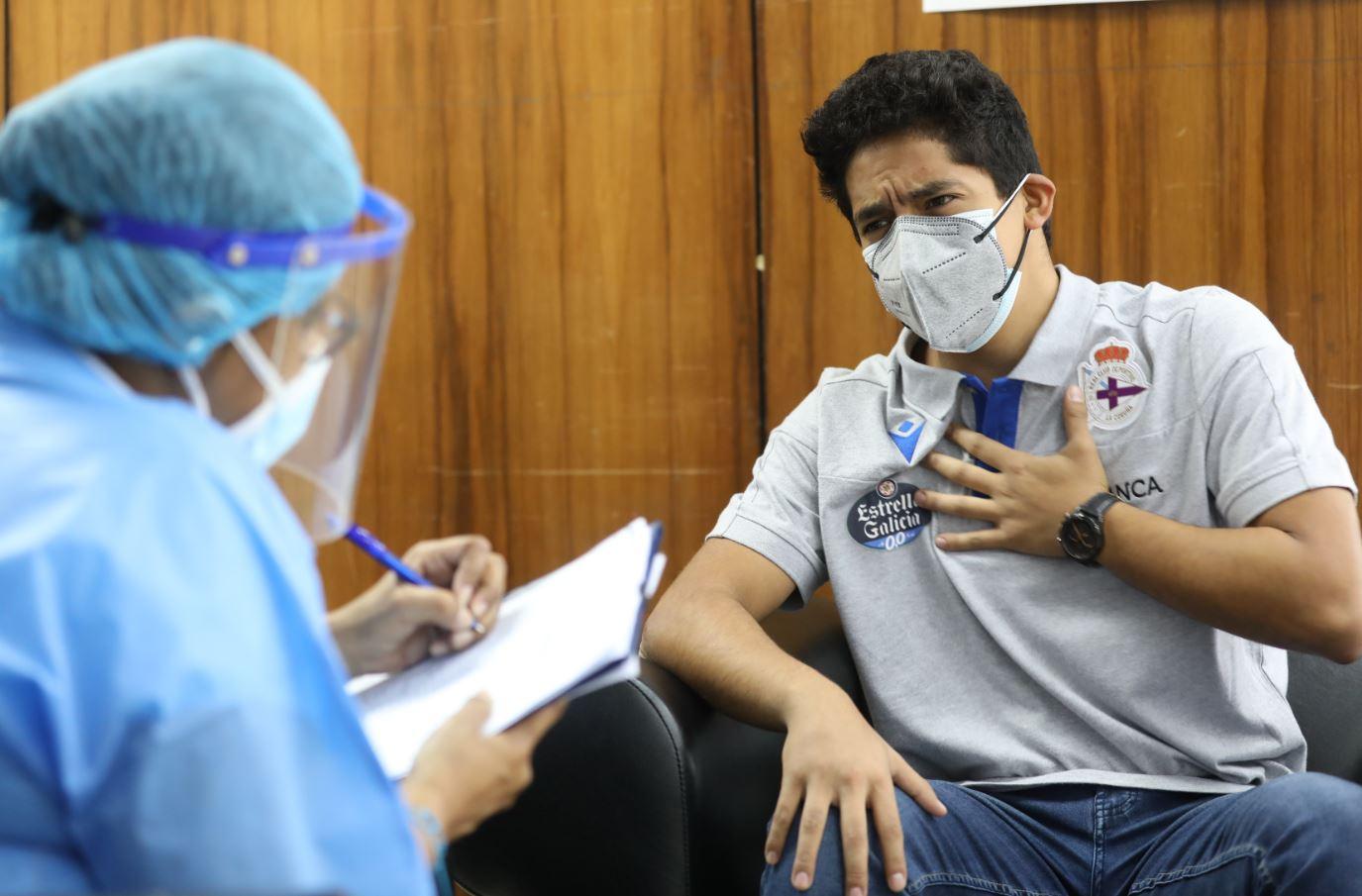 Essalud - EsSalud: Cómo diferenciar una reinfección de una secuela del COVID 19