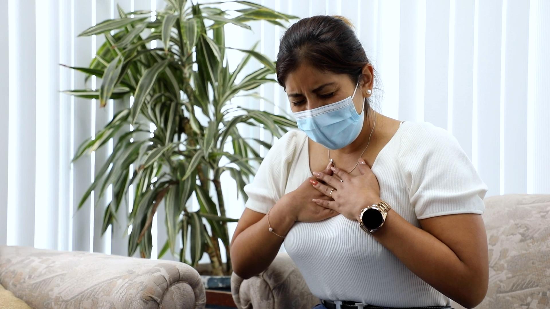 ESSALUD  BRINDA RECOMENDACIONES PARA CONTROLAR EL ASMA Y EVITAR COMPLICACIONES ANTE EL RIESGO DE INFECCION POR COVID 19