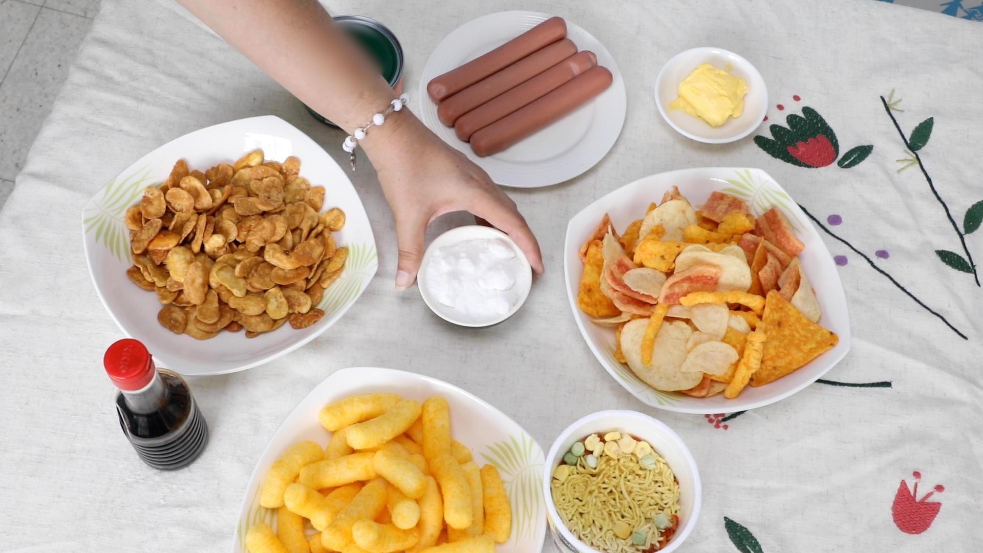 EsSalud advierte que el consumo excesivo de sal intensifica los daños causados por las enfermedades crónicas