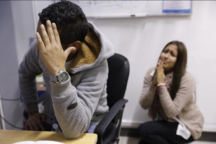 Essalud - Essalud alerta que mujeres con dependencia emocional son más propensas a ser víctimas de violencia de sus parejas