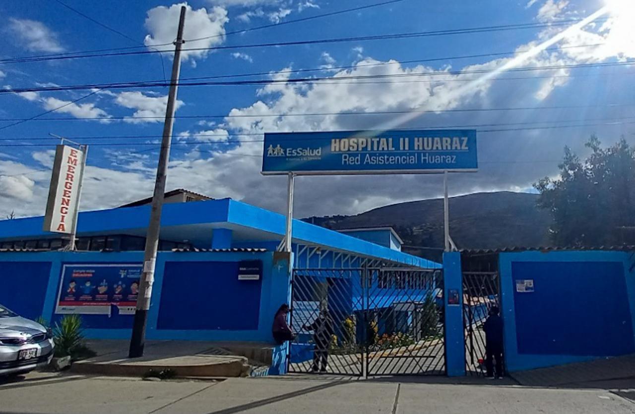 Essalud - Equipos técnicos de EsSalud retoman gestiones para viabilizar la construcción del Nuevo Hospital de Huaraz de Categoría II, que beneficiará a 123 mil asegurados