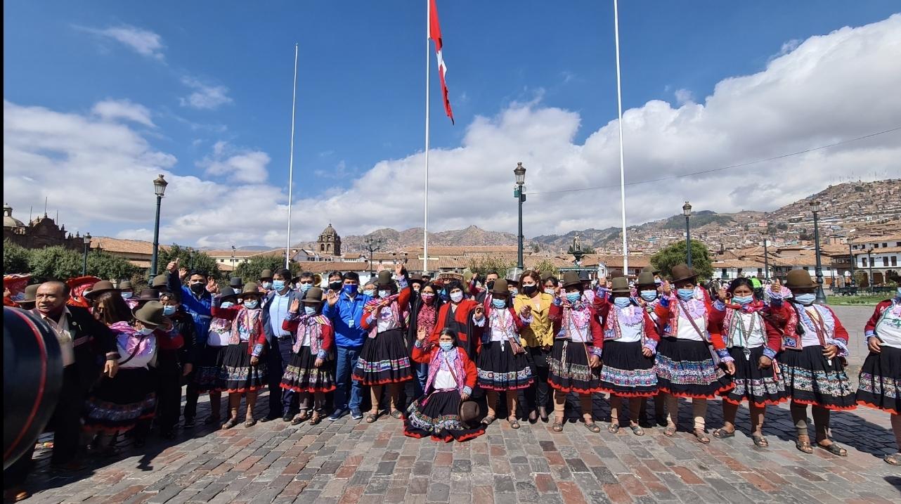 Essalud - EsSalud lleva esperanza de vida a Cusco: Misión Incor realizará cirugías complejas a pacientes con males cardiaco