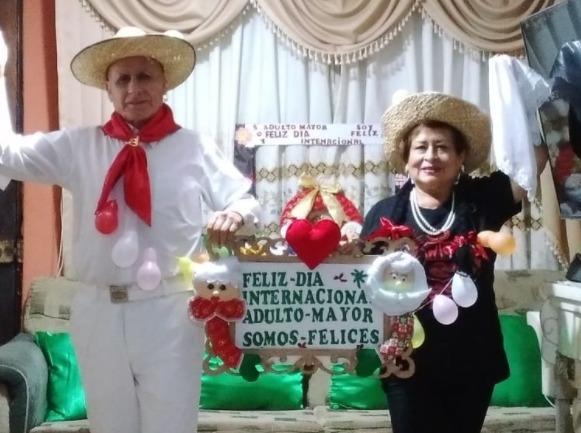 Essalud - EsSalud Áncash lanza concurso de danzas folclóricas, canto y declamación por el Día internacional del Adulto Mayor