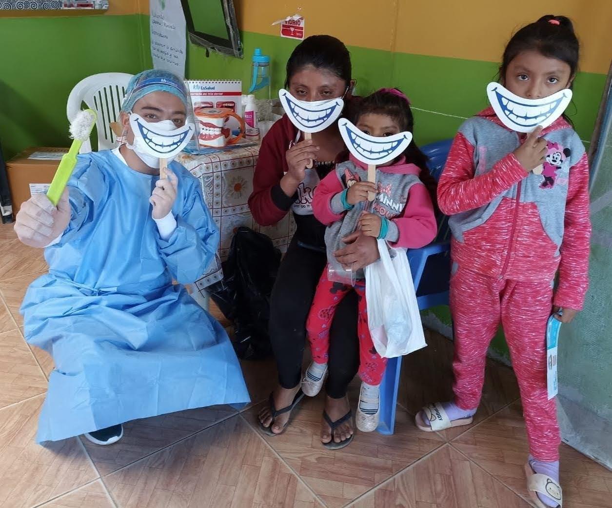 Essalud - EsSalud Piura: atención integral de salud a niños y adultos mayores