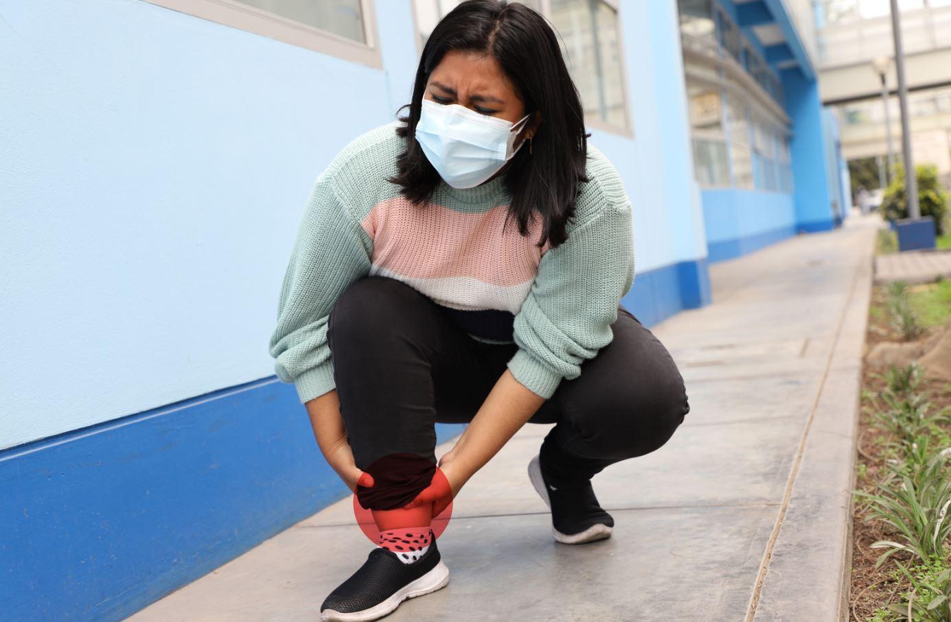 Hospital Rebagliati reporta 60 000 casos de trombosis en los últimos seis meses